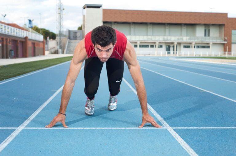 Los 6 mejores ejercicios para mejorar tu velocidad en carrera