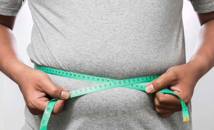 como puedo bajar 10 kilos en 1 mes