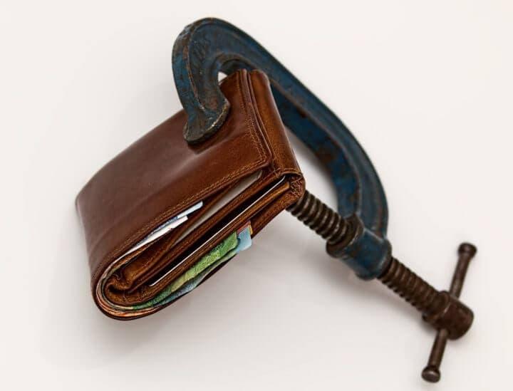 Ahorrar para incrementar tus ingresos