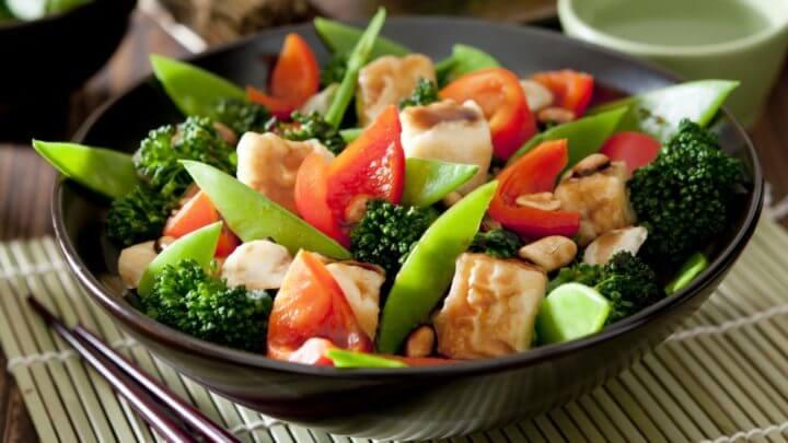 Dieta que aumentará tu longevidad