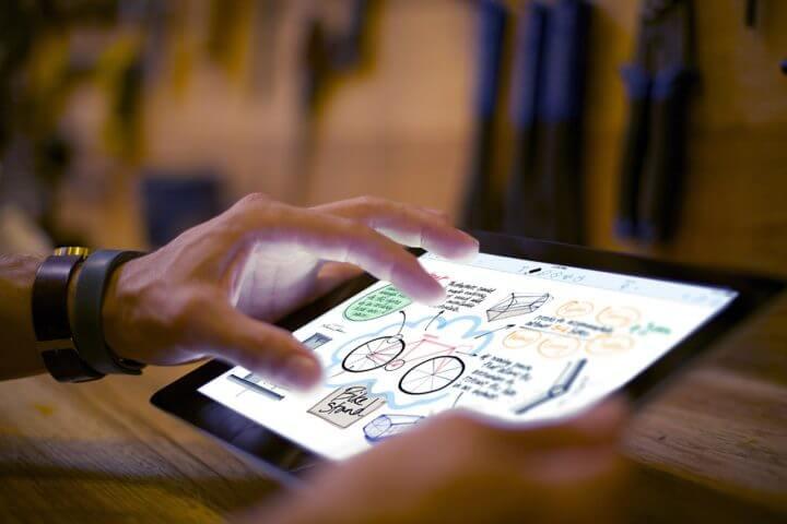 Apps que un estudiante necesita para tomar notas