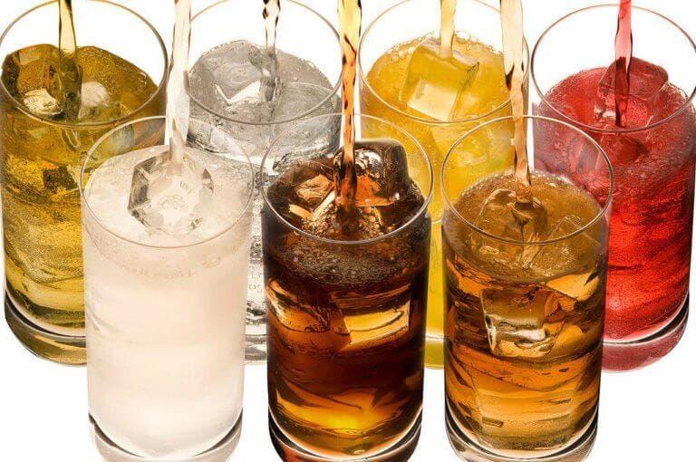 Las 8 bebidas que debes evitar encarecidamente