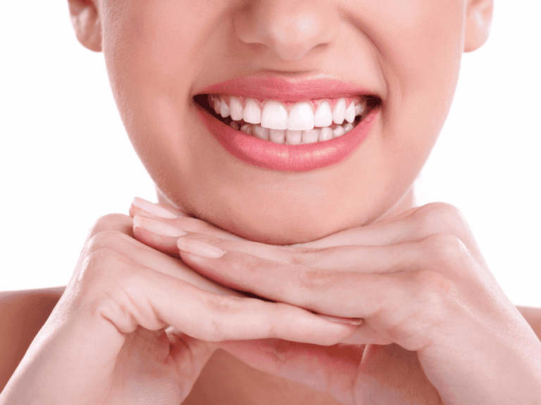 El blanqueador dental definitivo