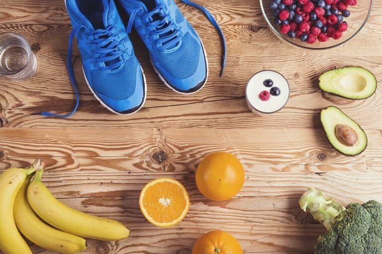 7 razones por las cuales la comida de verdad te va ayudar a adelgazar