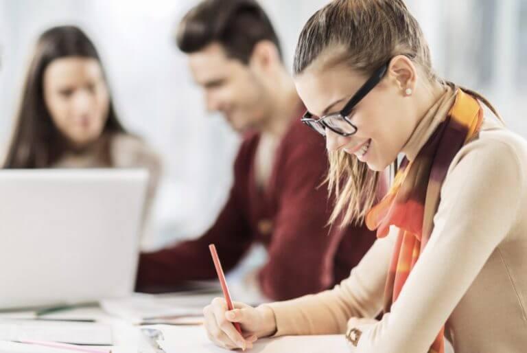 Cosas esenciales para un estudiante