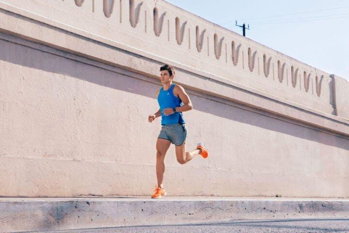 Los mejores ejercicios para subir la velocidad