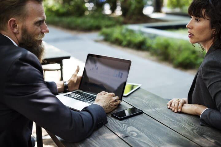 Identificar problemas de la empresa para obtener el trabajo deseado