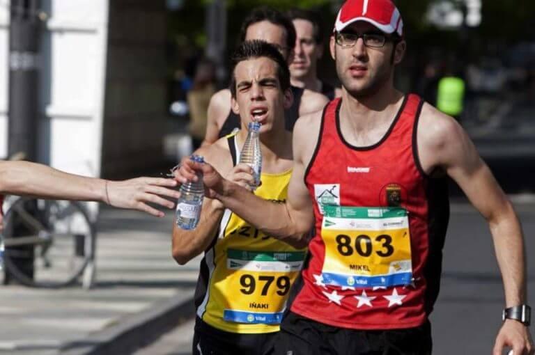 La guía de hidratación definitiva para runners
