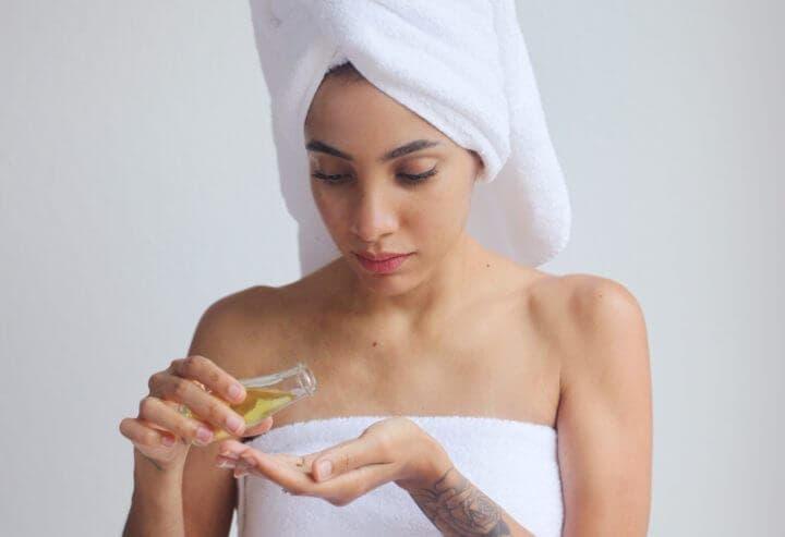 Modos de uso del aceite de árbol de té