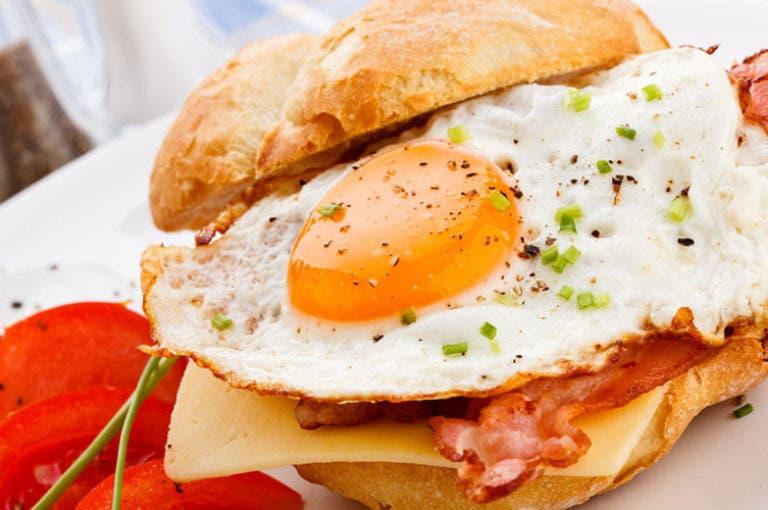 Los 5 mejores sándwiches que puedes comer para desayunar