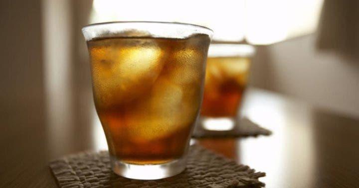 Los tés embotellados tienen un bajo potencial nutricional