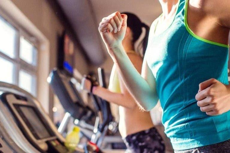 ¿existe una zona de frecuencia cardíaca para quemar grasa?