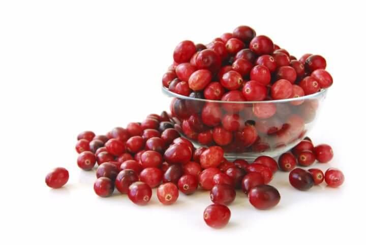 ¿Tienen las frutas suficiente vitamina E?