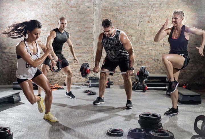 Las ventajas de practicar el entrenamiento HIIT
