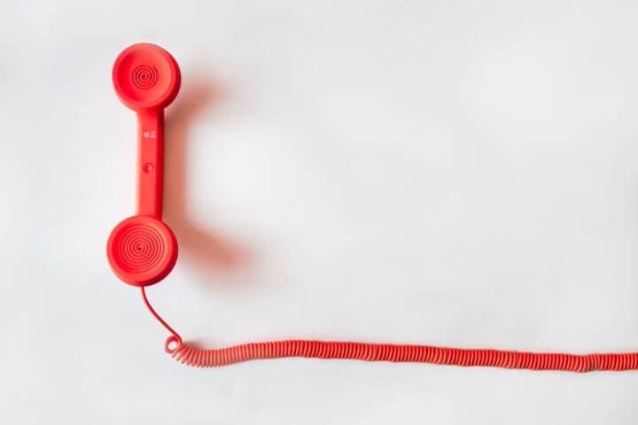 Establecer horarios de contacto durante los fines de semana largos