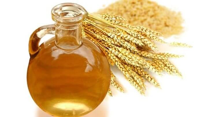 Cuánta vitamina E hay en el germen de trigo