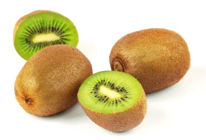 Las mejores frutas con vitamina E