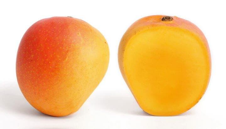 ¿Tiene el mango suficiente vitamina E?