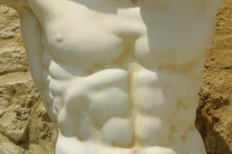 4 señales de que los músculos de tu core son demasiado débiles