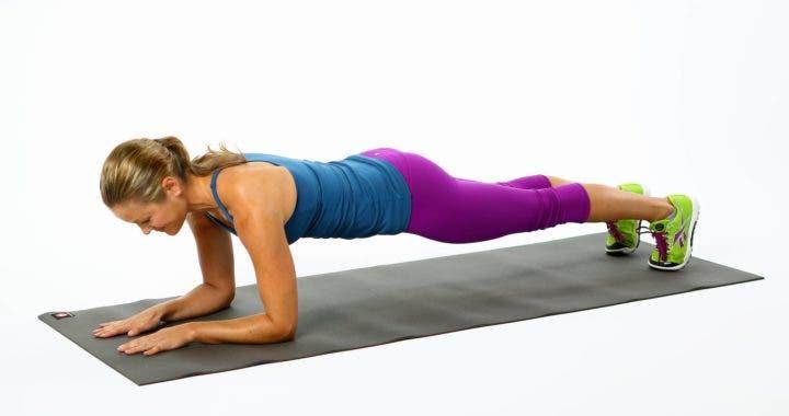 Los ejercicios de gimnasio más sobrevalorados