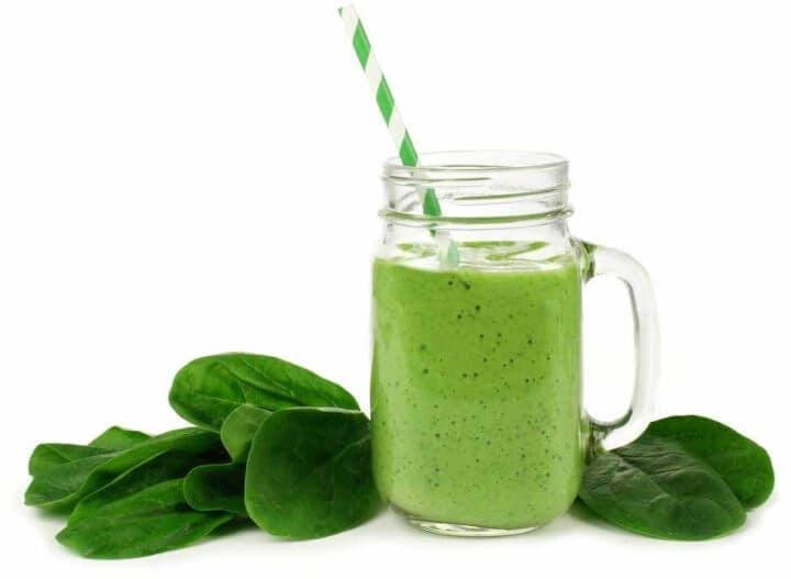 Cómo agregar verduras a tus smoothies