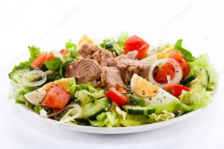 Maneras de crear platos con verduras