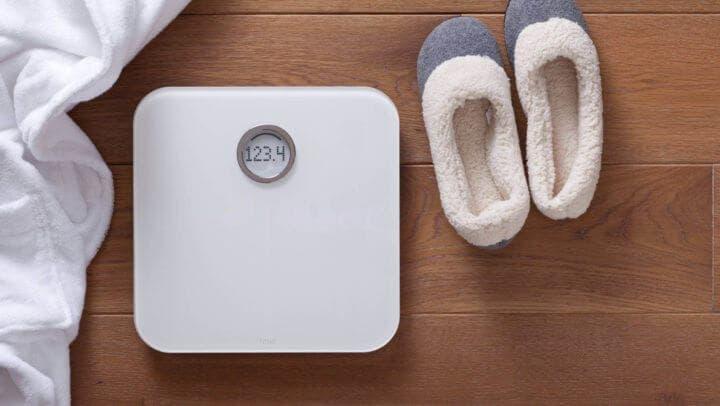 La mejor báscula digital para estar saludable