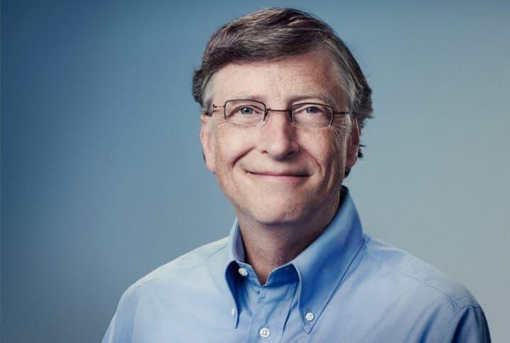 Consejos de Bill Gates para los jóvenes