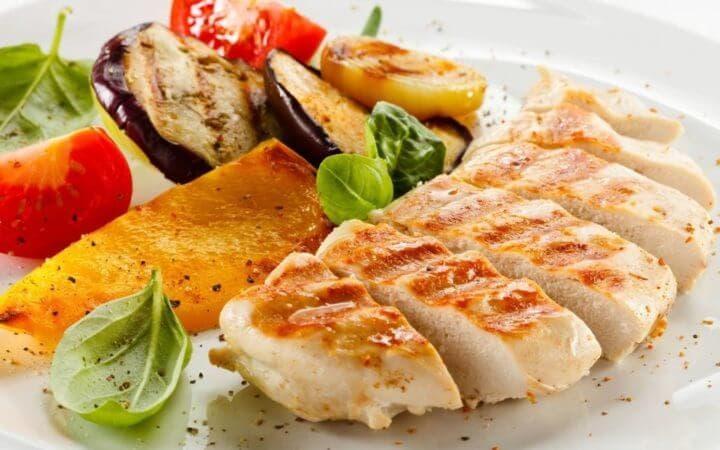 Menus de dietas mediterraneas para bajar de peso