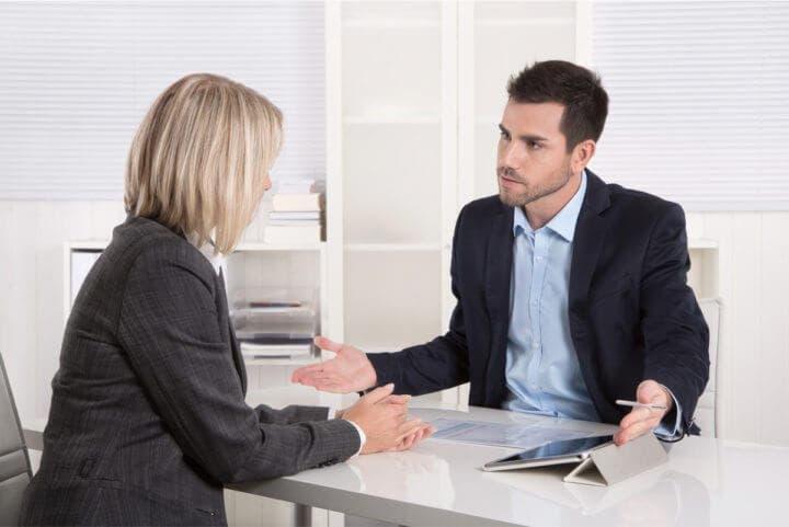 La asertividad es una aptitud importante en un trabajador