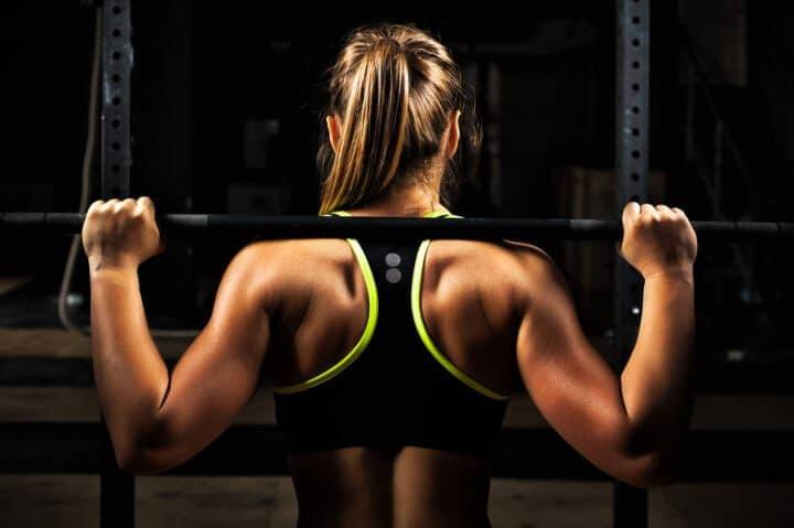 Errores que debemos corregir si queremos ganar músculo