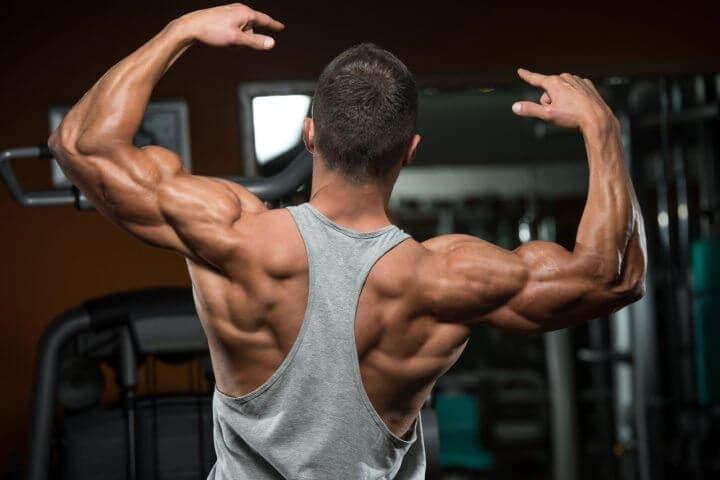 Errores típicos al ganar masa muscular