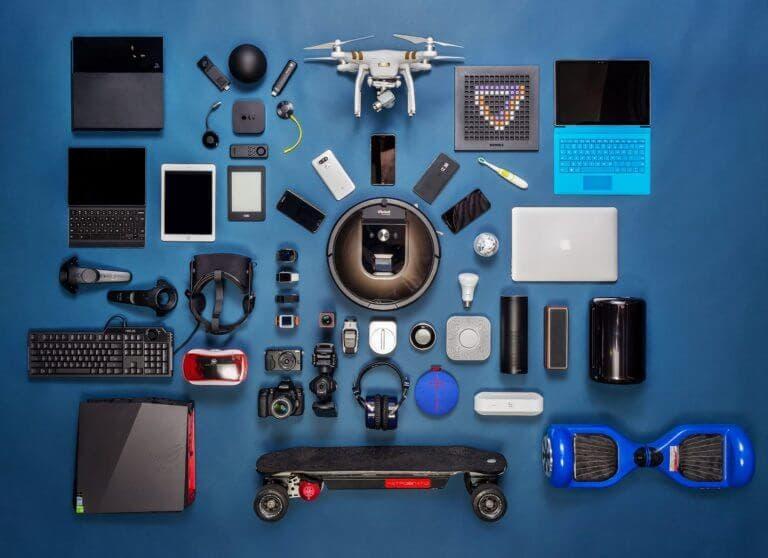 Gadgets que facilitarán tu vida