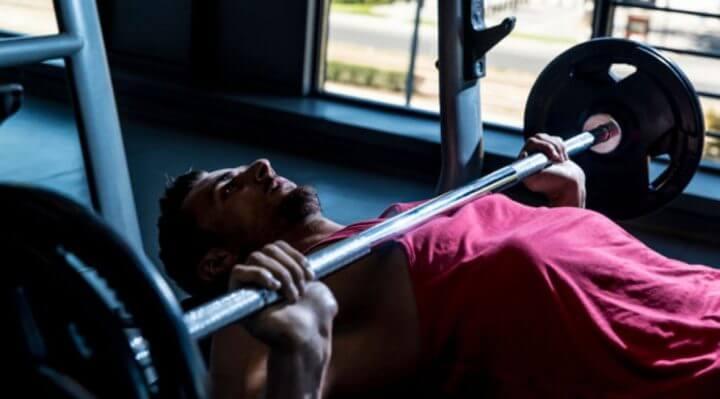 Cómo ganar más músculo sin errores