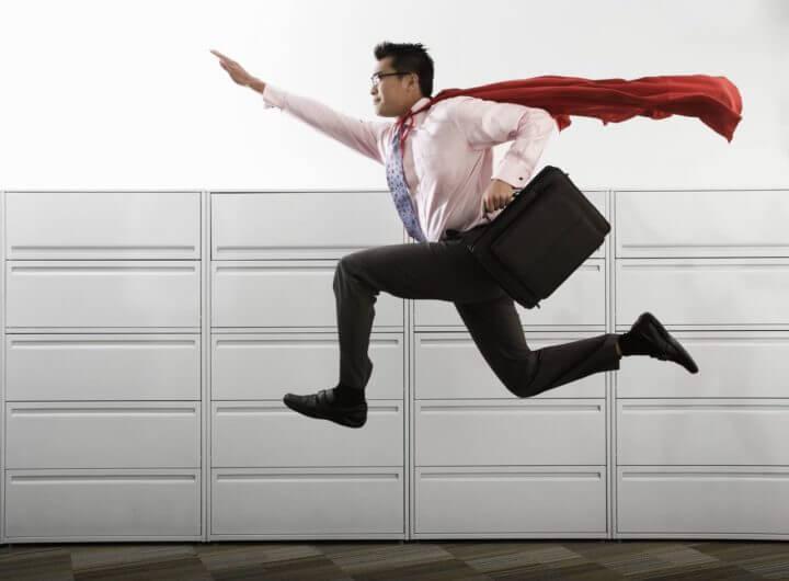 Cómo ser el mejor empleado de tu empresa