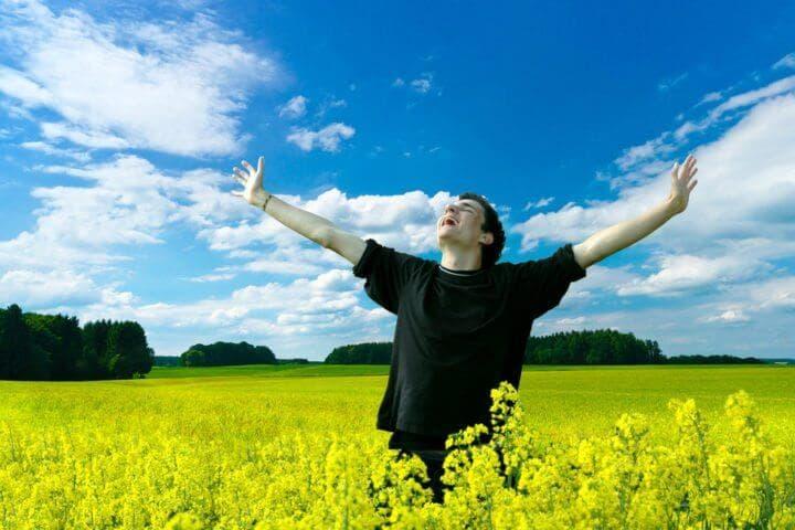 Los hábitos necesarios para ser feliz