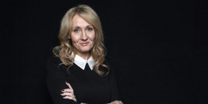 Secretos del éxito de J.K. Rowling para jóvenes