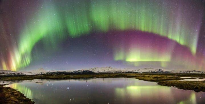 Visitar los mejores destinos turísticos de Islandia