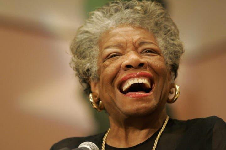 Recomendaciones de Maya Angelou para gente joven