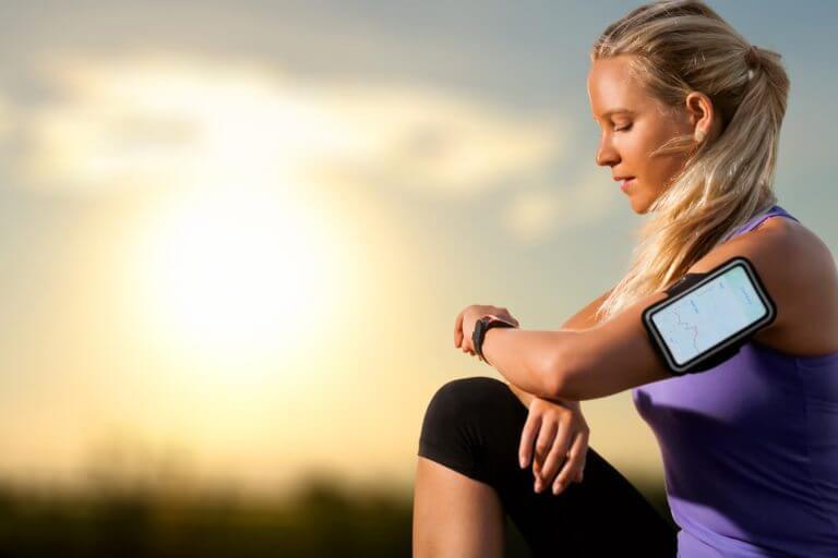 Los mejores Wearables para controlar la salud
