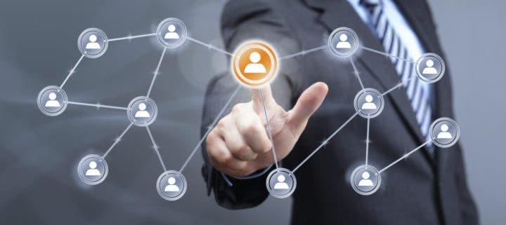 Qué contactos tener en tu red