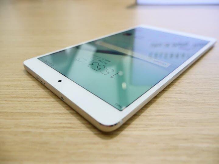 Tablet Huawei MediaPad M3