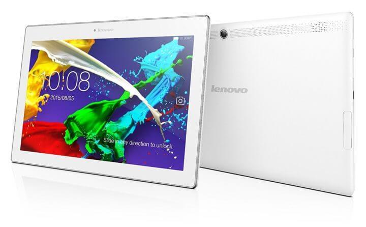 Tablet Lenovo Tab 2 en Amazon