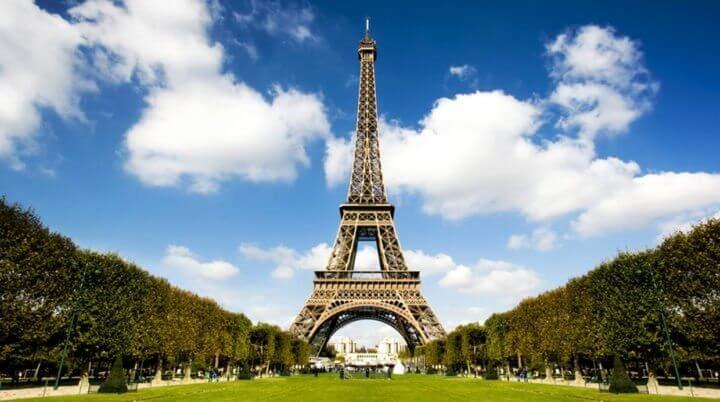 Lugares de toda Europa que debes visitar a lo largo de tu vida