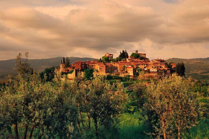 Qué lugares de Italia conocer a lo largo de tu vida