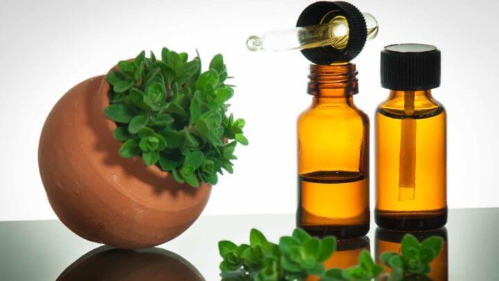 El aceite de orégano puede estimular la producción de dopamina