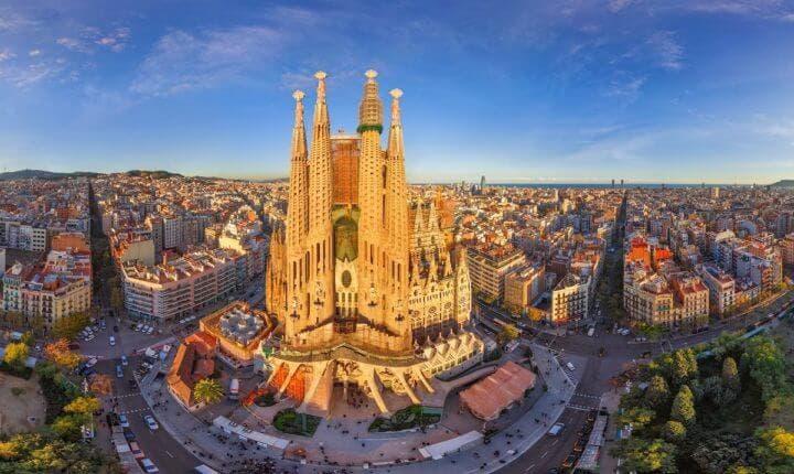 Conocer la ciudad de Barcelona