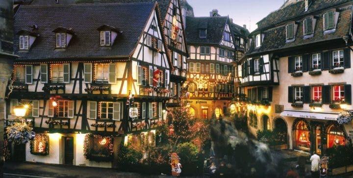La dinámica ciudad de Basilea
