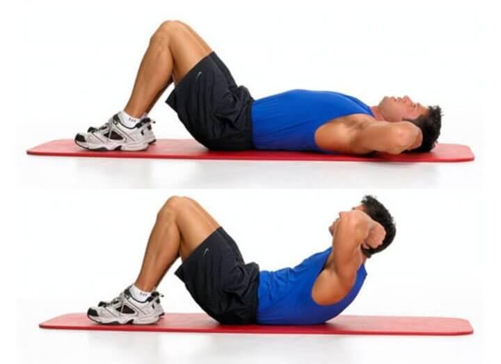 El mejor entrenamiento de abdominales que puedes hacer en el ...