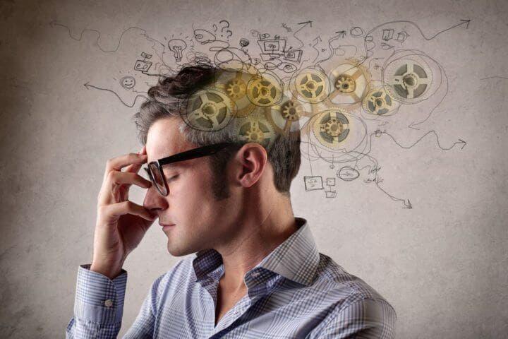 Maneras de mantener tu cerebro joven